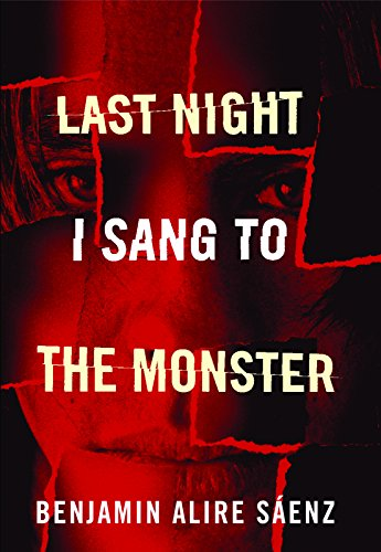 9781935955092: Last Night I Sang to the Monster