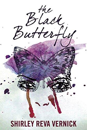The Black Butterfly: Vernick, Shirley Reva