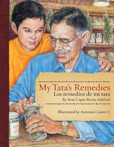 9781935955894: My Tata's Remedies / Los remedios de mi Tata
