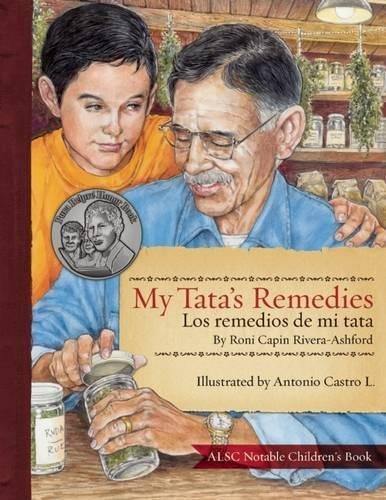 9781935955917: My Tata's Remedies / Los remedios de mi Tata