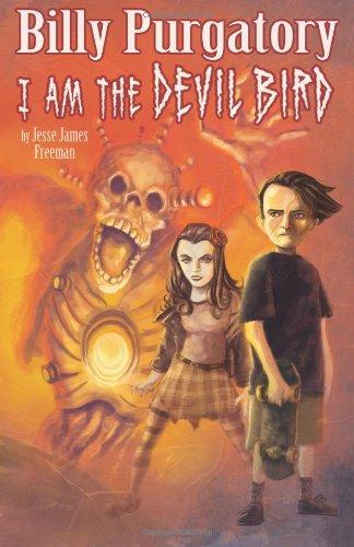 9781935961253: Billy Purgatory: I Am the Devil Bird