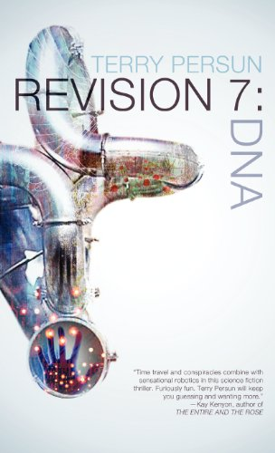Revision 7: DNA (Hardback): Persun, Terry