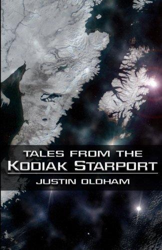 Tales from the Kodiak Starport: Justin Oldham