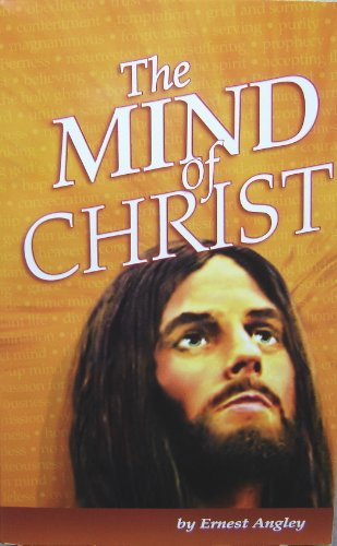 9781935974130: The Mind of Christ