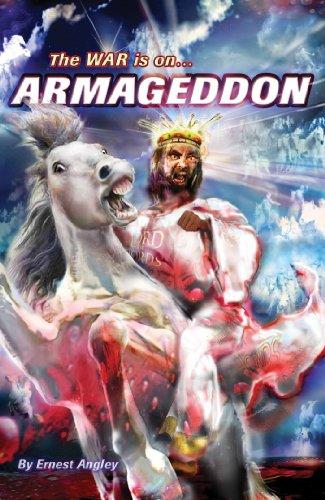 9781935974192: Armageddon