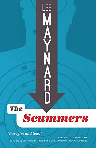 9781935978473: The Scummers (Crum Trilogy)