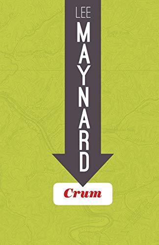 9781935978503: Crum (Crum Trilogy)