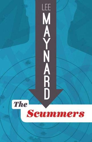 9781935978534: The Scummers (Crum Trilogy)