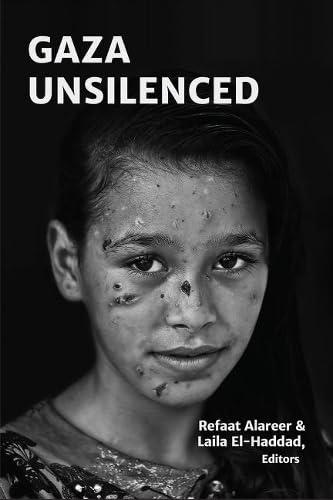 9781935982555: Gaza Unsilenced