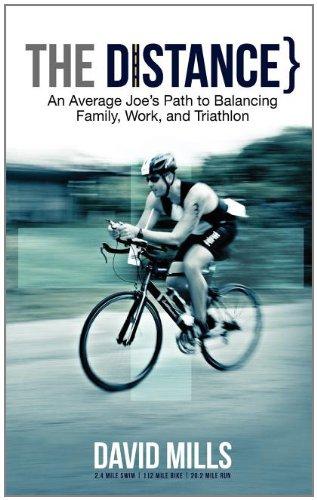 The Distance : An Average Joe's Path: Liberty University Press