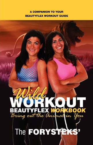 9781935986218: Wild Workout Beautyflex Workbook
