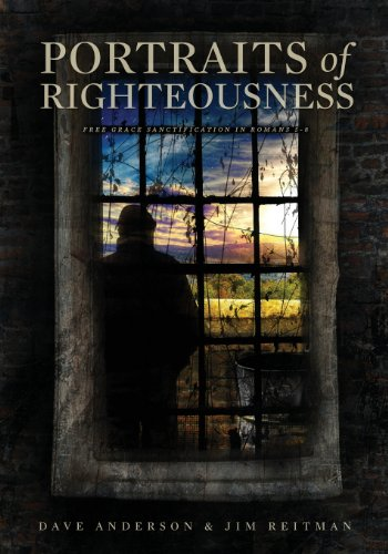 9781935986317: Portraits of Righteousness