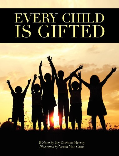 9781935986485: Every Child Is Gifted