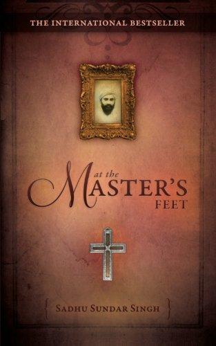 9781935991748: At the Master's Feet