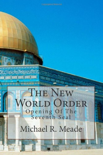 9781935996231: The New World Order