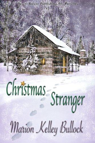 9781936000333: Christmas Stranger