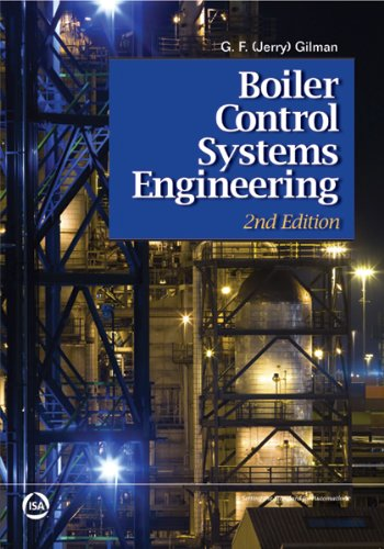 9781936007202: Boiler Control Systems Engineering