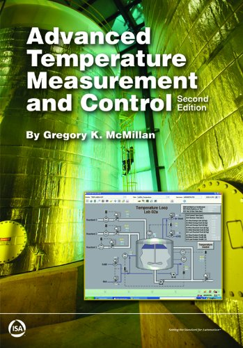 9781936007387: Advanced Temperature Measurement and Control, Second Edition