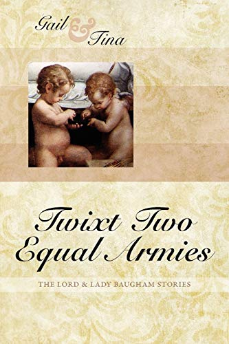 9781936009084: Twixt Two Equal Armies