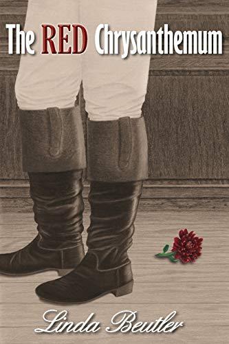 9781936009268: The Red Chrysanthemum