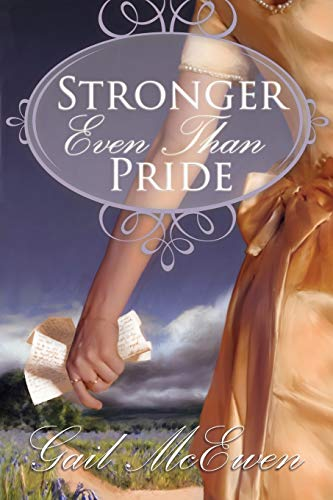 9781936009336: Stronger Even Than Pride