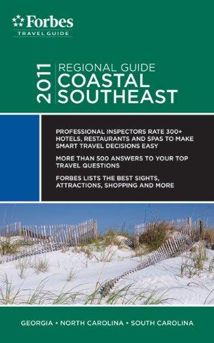 Forbes Travel Guide: Coastal Southeast