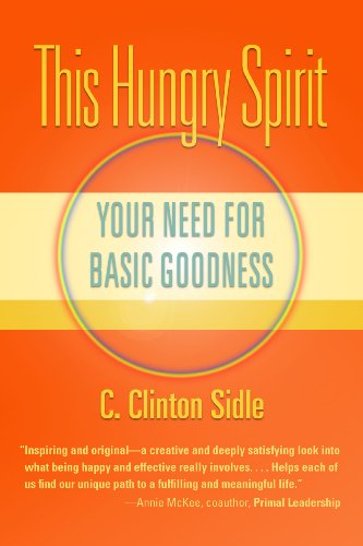 9781936012459: This Hungry Spirit: Your Need for Basic Goodness