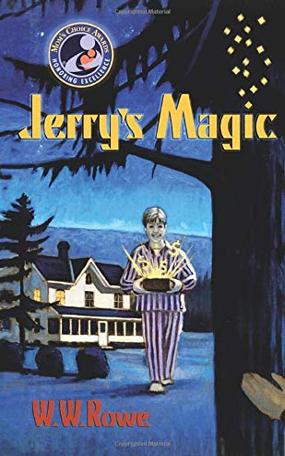 Jerry's Magic: Rowe, W. W.