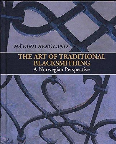 9781936013012: The Art of Traditional Blacksmithing