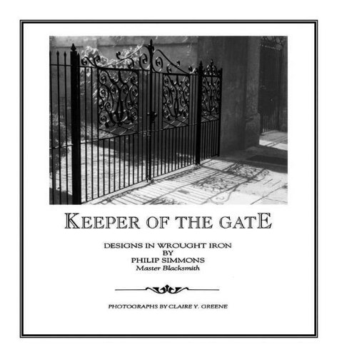 Keeper of the Gate: Simmons, Philip