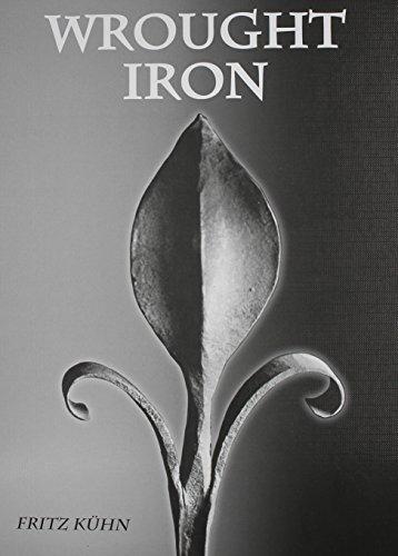 9781936013043: Wrought Iron