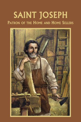 9781936020768: Saint Joseph: Patron of the Home and Home Sellers