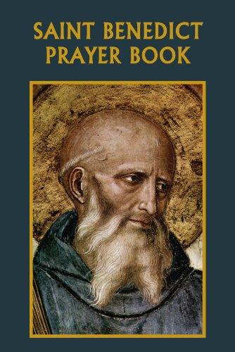 9781936020898: Saint Benedict Prayer Book
