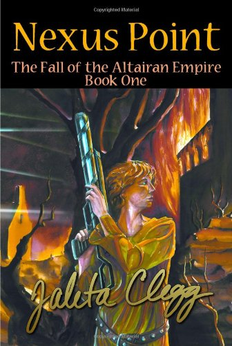 9781936021031: Nexus Point (Fall of the Altairan Empire)
