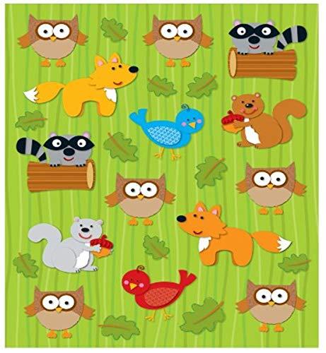 9781936022021: Woodland Animals