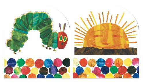 9781936023585: The Very Hungry Caterpillar