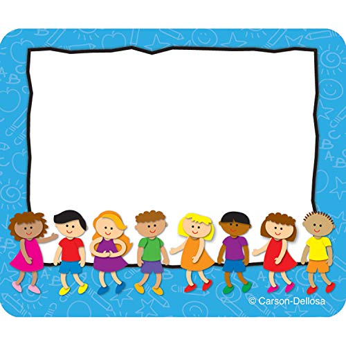 Kids Name Tags 9781936023851 These convenient, self-adhesive name tags are ideal for labeling, reminders, calendar and homework notes, and more! Each pack features 4