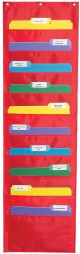 9781936024322: Storage Pocket Chart