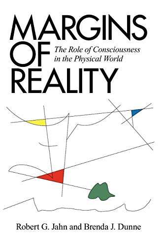 9781936033003: Margins of Reality: The Role of Consciousness in the Physical World