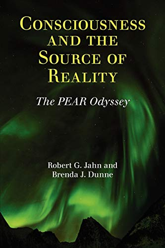 9781936033034: Consciousness and the Source of Reality