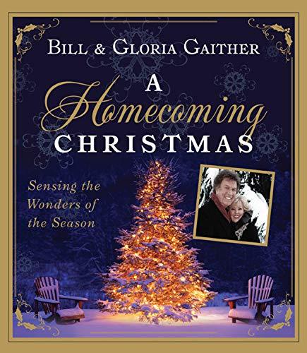 9781936034512: A Homecoming Christmas: Sensing the Wonders of the Season