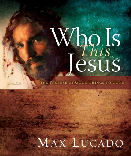 9781936034666: Who is this Jesus: The Hope you Can't Resist
