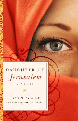 9781936034673: Daughter of Jerusalem