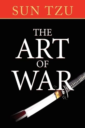 9781936041053: The Art of War: The Original Treatise on Military Strategy
