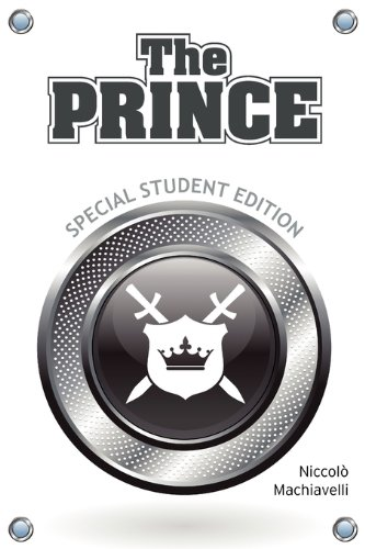 9781936041152: The Prince (Special Student Edition)
