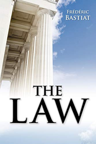 9781936041183: The Law