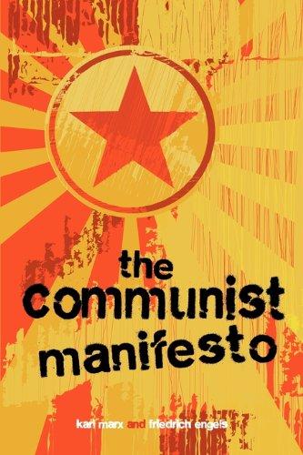 the communist manefesto essay