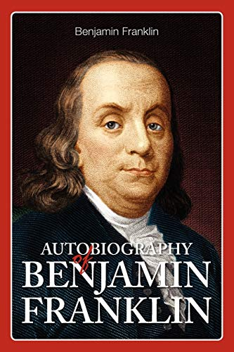 Benjamin Franklin Biography Book