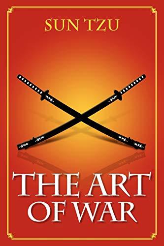 9781936041381: The Art Of War