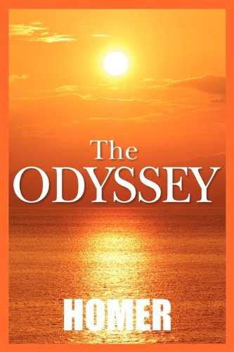The Odyssey (Puffin Classics): Homer